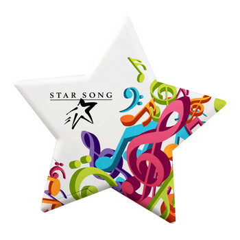 Star Mint Card