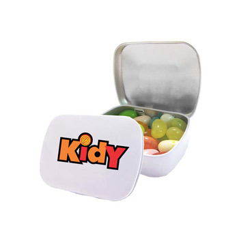 Domed Tin-Jelly Belly®