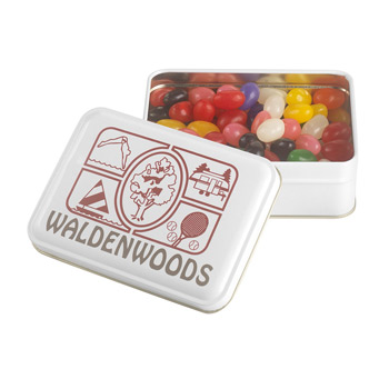 Keepsake Gift Tin - Jelly Beans