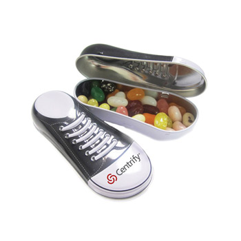 Sneaker Tin- Jelly Belly®