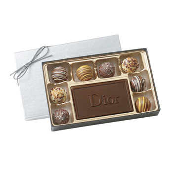 Truffle Gift Box with 8 Truffles