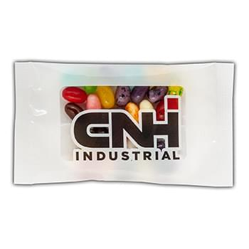 1oz. Full Color DigiBag™ with Jelly Belly