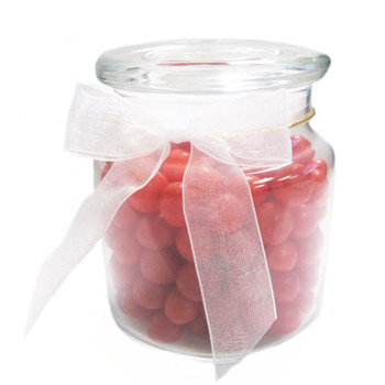 22oz. Glass Jar - Sour Balls