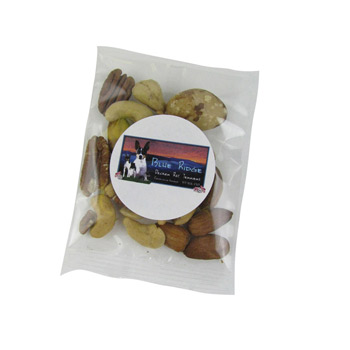 1oz. Goody Bags - Deluxe Mixed Nuts