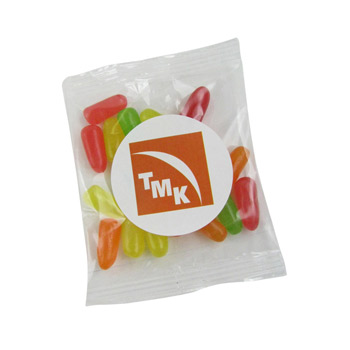 1oz. Goody Bags - Mike & Ike