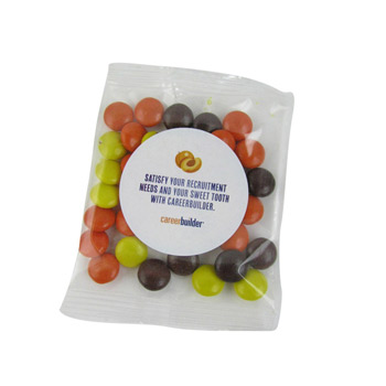 1oz. Goody Bags - Reeses Pieces