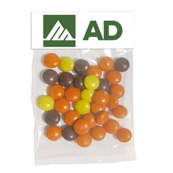 Large Header Bags - Reese's Pieces