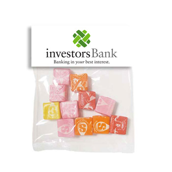 Large Header Bags - Starburst