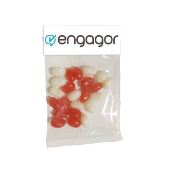 Small Header Bags - Jelly Belly