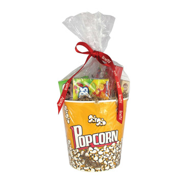 Large Movie Time Bucket