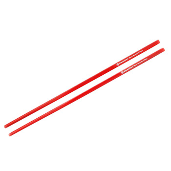 Red Chop Sticks