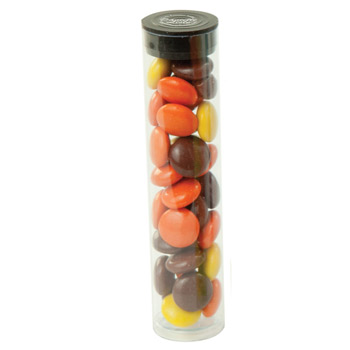 Mini Tube with Reese's Pieces
