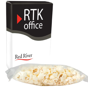 Snack Box - Butter Popcorn
