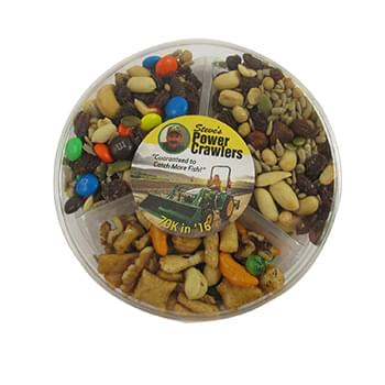 Small Shareable Acetate with Trail Mix