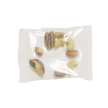 1/2oz. Snack Packs - Deluxe Mixed Nuts