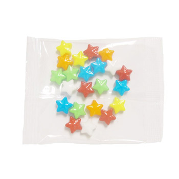 1/2oz. Snack Packs - Starzmania