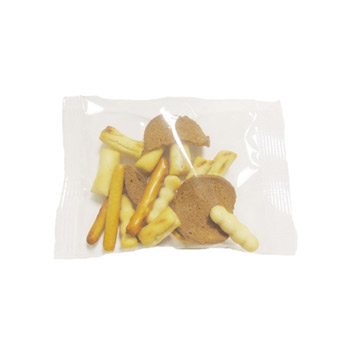 1/2oz. Snack Packs - Gardetto Snack Mix