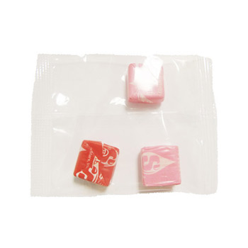 1/2oz. Snack Packs - Starburst