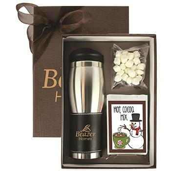 Tumbler Gift Set - Hot Cocoa